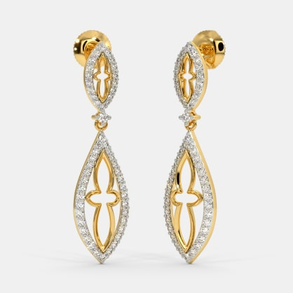 The Alfred Drop Earrings
