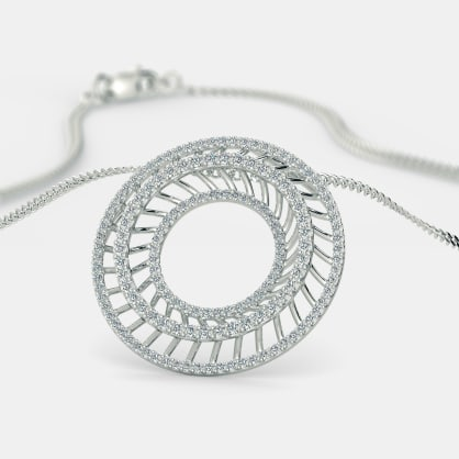 The Leisha Pendant