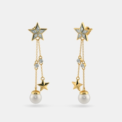 The Chilali Earrings