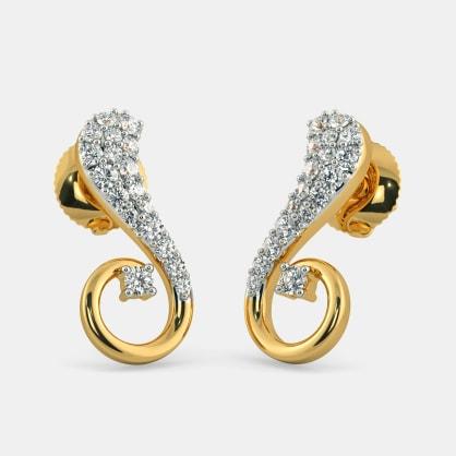 The Isma Earrings