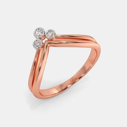 The Barbara Thumb Ring