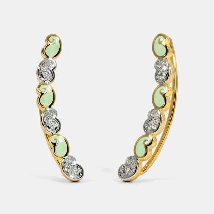 The Safa Ear Cuffs