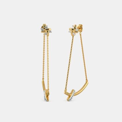 The Dhatri Earrings