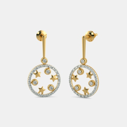 The Neiva Earrings