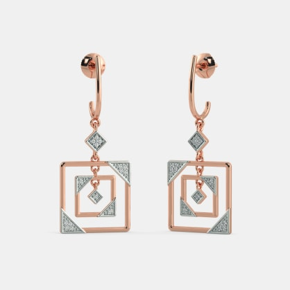 The Giovana Drop Earrings