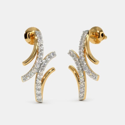 The Nomusa Stud Earrings