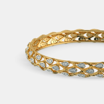 The Laysa Bangle
