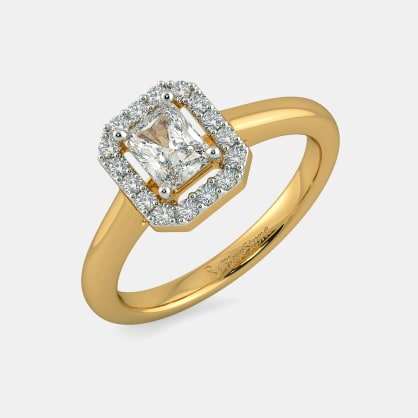 The Forever Elegance Ring Mount