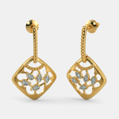 The Madira Drop Earrings