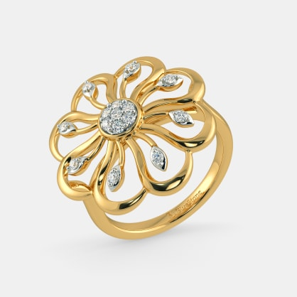 The Kyrah Ring