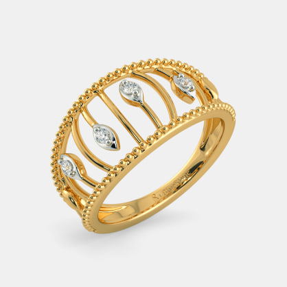 The Nataly Ring