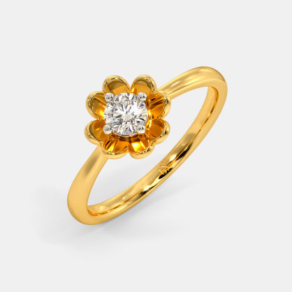 The Lizzie Ring