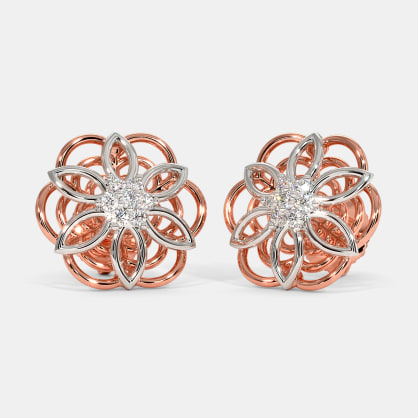 The Niamey Stud Earrings