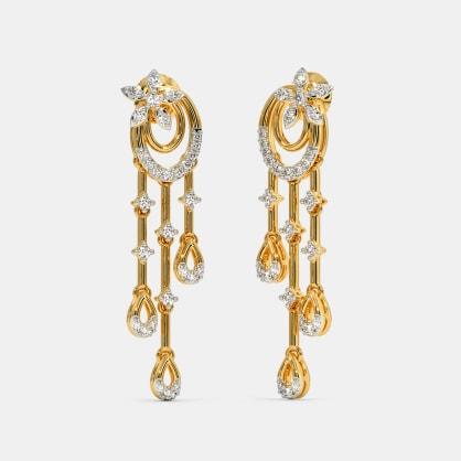 The Vanna Dangler Earrings