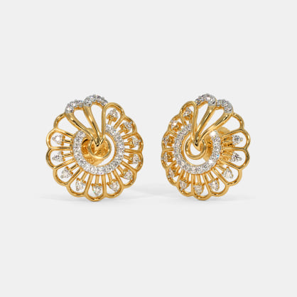 The Briny Stud Earrings