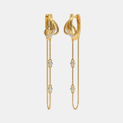 The Ruchali Dangler Earrings