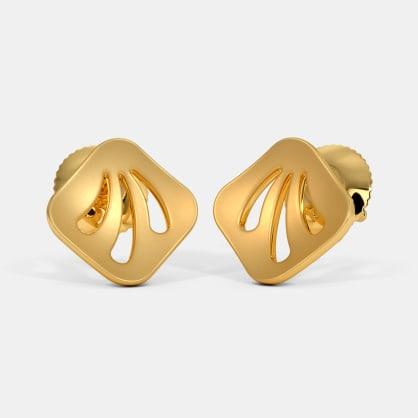 The Hamali Stud Earrings