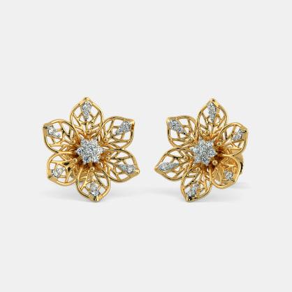 The Opulus Stud Earrings