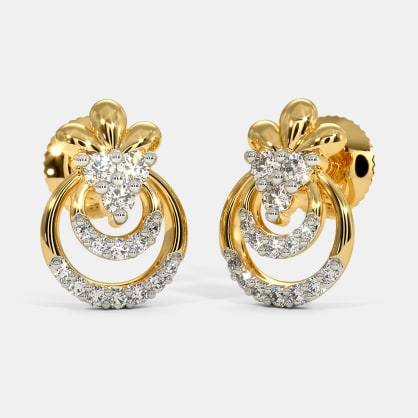 The Amalia Stud Earrings