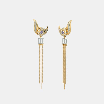 The Magnetic Femme Earrings