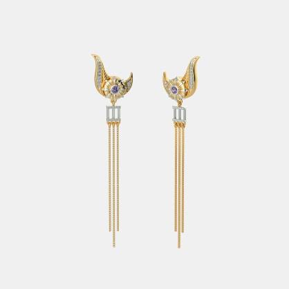 The Magnetic Femme Earrings