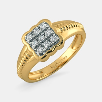 The Grand Master Ring
