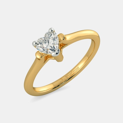 The Loving Truth Ring Mount