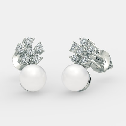 The Allana Stud Earrings