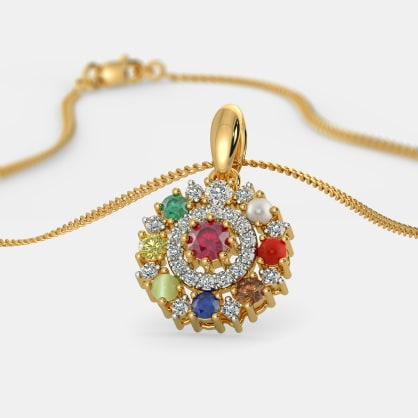 The Priyala Pendant