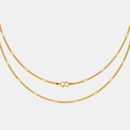 The Navaya Gold Chain