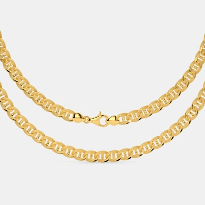The Walker Gold Chain