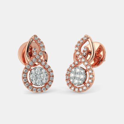 The Lux Stud Earrings