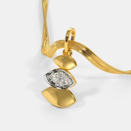 The Shine In Style Pendant