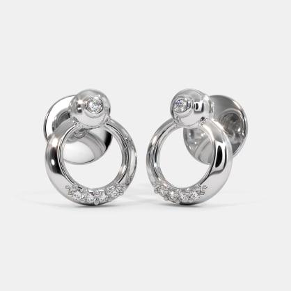 The Lucilla Stud Earrings