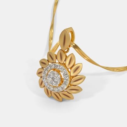The Dalaya Pendant