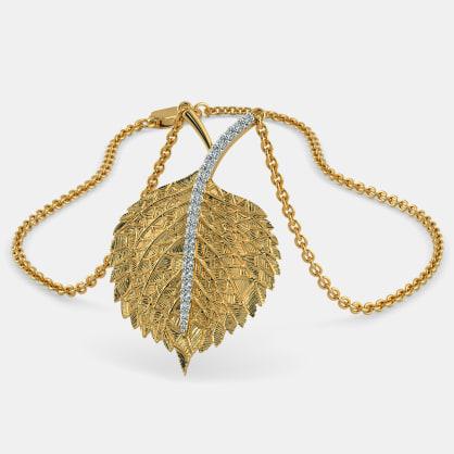 The Jannina Necklace