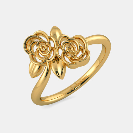 The Fragrant Love Ring