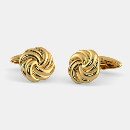 The Sergi Cufflinks for Him
