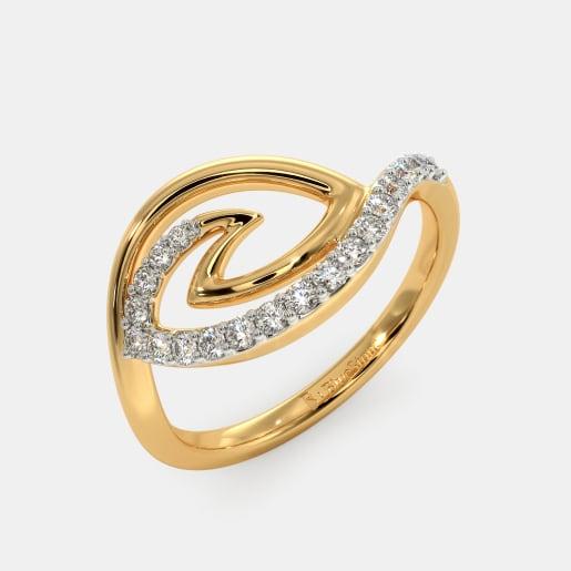 The Ulyssa Ring