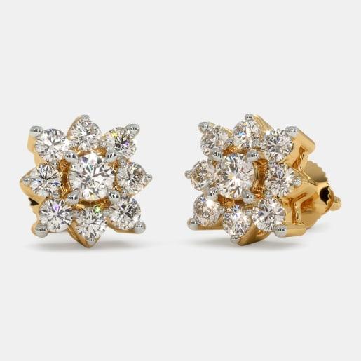 The Kamaria Stud Earrings