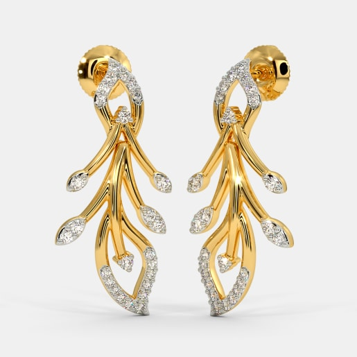 The Raekh Drop Earrings