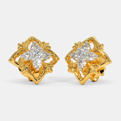 The Earl Stud Earrings