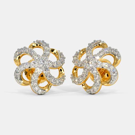 The Lauren Stud Earrings