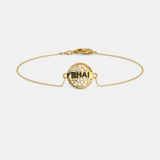 The Abheek Bracelet