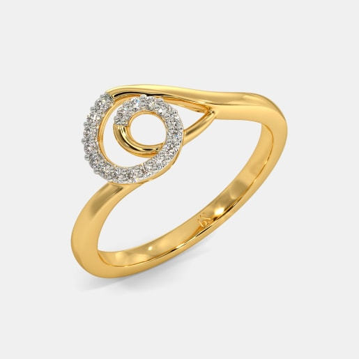 The Bethy Ring
