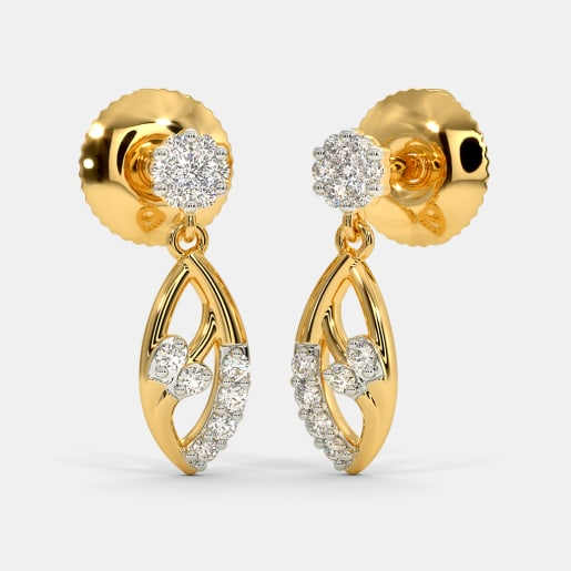 The Leone Stud Earrings