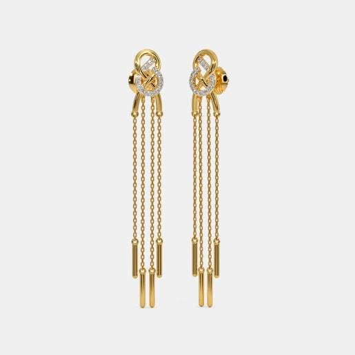 The Jowaki Dangler Earrings