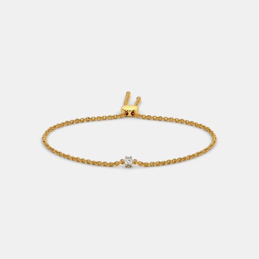 The Maxinine Slider Bracelet
