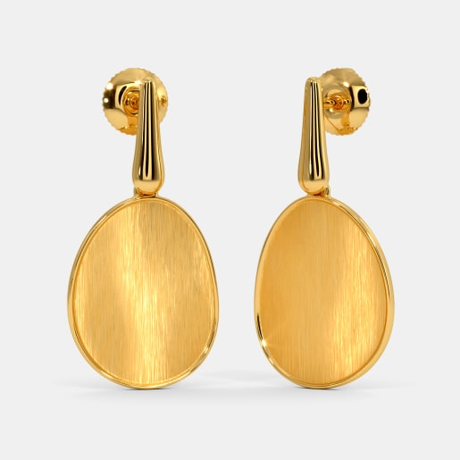 The Millaray Drop Earrings