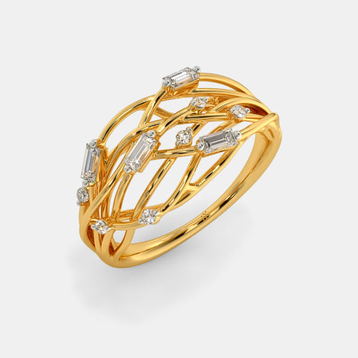 The Meissa Ring
